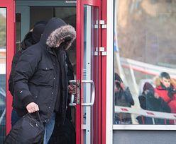 Bartłomiej M. opuścił biuro CBA. Przed nim trudne godziny