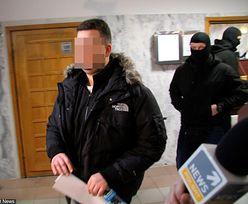 Bartłomiej M. w areszcie. Poznaliśmy szczegóły decyzji sądu