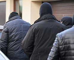 Zatrzymanie Bartłomieja M. Prokuratorzy przesłuchują trzech podejrzanych