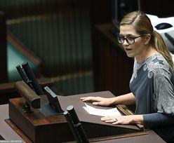 """Magdalena Biejat odpowiada na słowa Jarosława Kaczyńskiego. """"Dziwi mnie"""""""