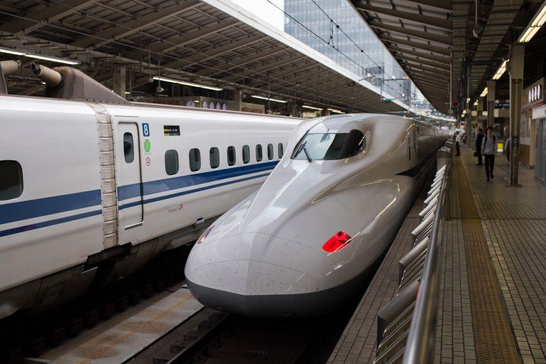 """""""Niewybaczalny błąd"""" japońskiego przewoźnika. PKP powinno brać z nich przykład"""