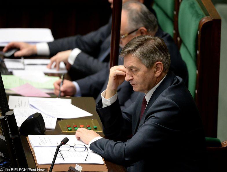 Sejm przyjął pakiet ustaw przygotowujących Polskę na twardy brexit.