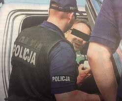 Pedofil z Pomorza w rękach policji. Szokujące ustalenia ws. znanego w Gdańsku Marka W.