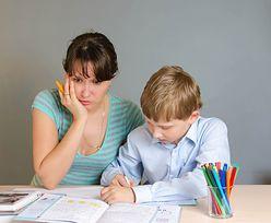 """Nauczyciele pracę przerzucają na nich. Rodzice mówią """"dość"""""""