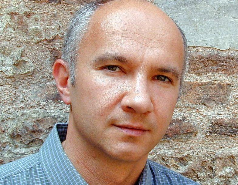 Prof. Artur Ekert - Polak z szansami na Nobla