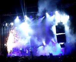 Tragiczny finał festiwalu. Hiszpańską tancerkę zabiły fajerwerki