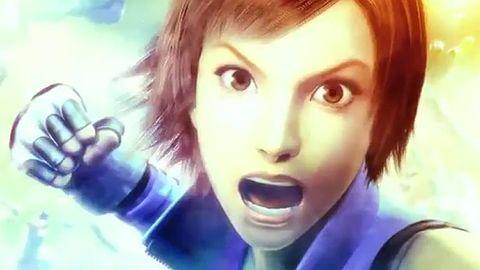 Mgła i kobiece okrzyki, czyli jak zrobić nudny zwiastun bijatyki [Street Fighter X Tekken]