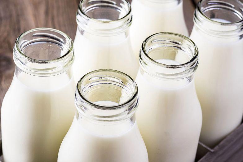 Znaczna część światowej populacji ma problemy z trawieniem laktozy