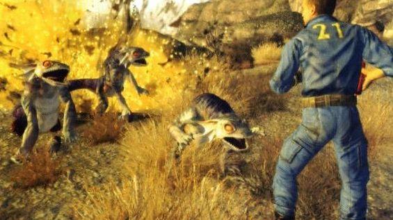 Fallout: New Vegas - kolejne informacje