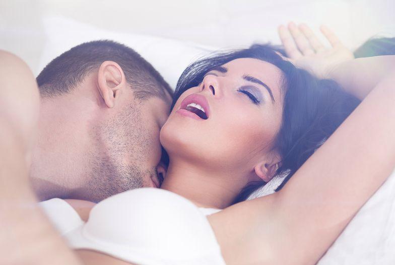Znaleźli sześć głównych powodów, dla których ludzie udają orgazm