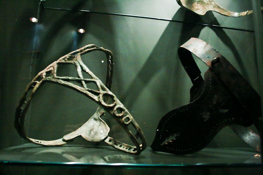 Muzeum seksu - pas cnoty