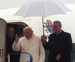 """""""Widziałem, jak papież odprawia egzorcyzmy"""". Kamerdyner Jana Pawła II zaskakuje w """"Corriere della Sera"""""""