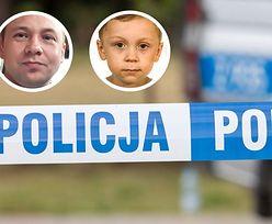 Grodzisk Mazowiecki. Dawid Żukowski poszukiwany. Policja publikuje zdjęcie ojca 5-latka
