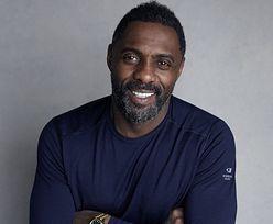Idris Elba nowym Bondem. Wymowny wpis na Twitterze