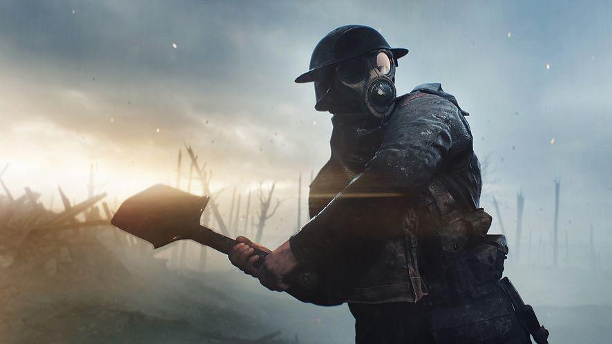 Easter Egg w Battlefieldzie 1 zapowiada premierę kolejnej odsłony