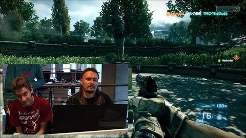 Mamy i gramy w betę Battlefield 3! Zobacz nasze pierwsze wrażenia [WIDEO]