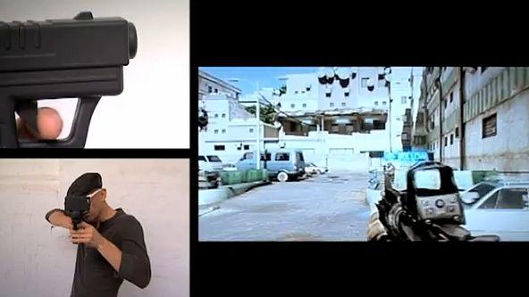 Tak powinno się grać w Battlefield 3