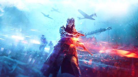 Battlefield V też doczeka się trybu Battle Royale
