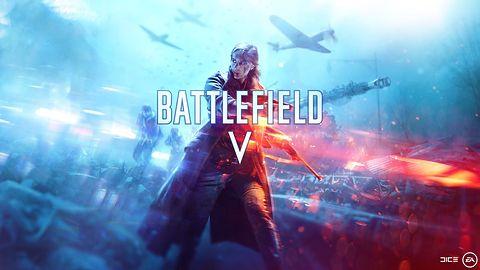 Ach, ten niemęski Battlefield V
