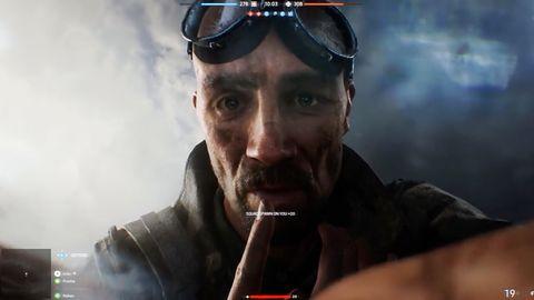 Jest pierwszy teaser Battlefielda V
