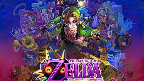 Netflix przygotowuje serial na podstawie serii The Legend of Zelda