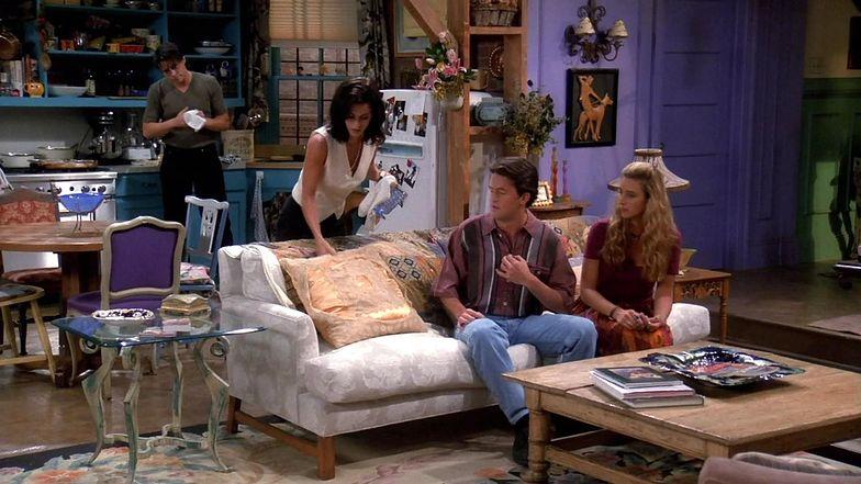 """Obliczyli, ile kosztowałoby mieszkanie Moniki z """"Przyjaciół"""""""