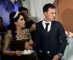 Pan młody uderzył żonę podczas wesela. Goście byli w szoku