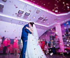 Szokujące wesele. Pan młody zajął się druhną. Panna młoda zdumiała decyzją
