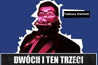 """Dwóch i Ten Trzeci #16 - Tadeusz """"zooltar"""" Zieliński. O Review Territory, życiu dziennikarza growego, sławie, e-sporcie i Tomb Raiderze"""