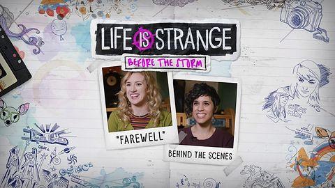 Bonusowy odcinek Life is Strange: Before the Storm pozwoli pożegnać się z Max i Chloe