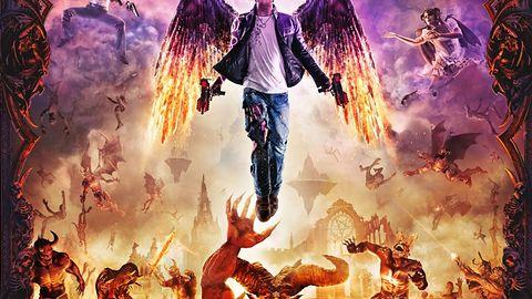 Saints Row 4 doczeka się samodzielnego dodatku. A samo wyjdzie na konsole nowej generacji