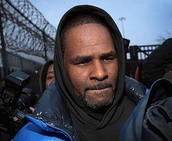 R. Kelly zwolniony za kaucją. Nie przyznał się do wykorzystywania nastolatek