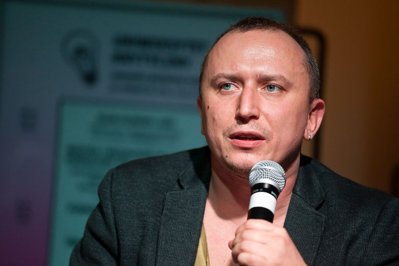 Mikołaj Lizut