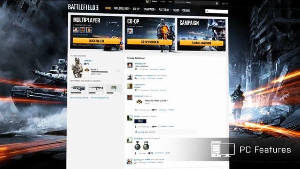 Ten zwiastun Battlefield 3 jest inny niż wszystkie