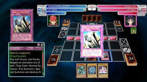 Yu-Gi-Oh! Decade Duels na XBLA jeszcze tej wiosny