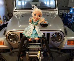 Nawiedzona lalka straszyła domowników w Teksasie. Zabawka zaczęła mówić w innym języku