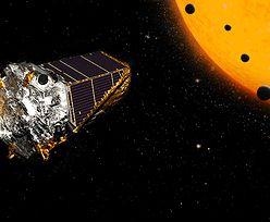 Kepler-90i. Google i NASA wspólnie odkryły nową planetę