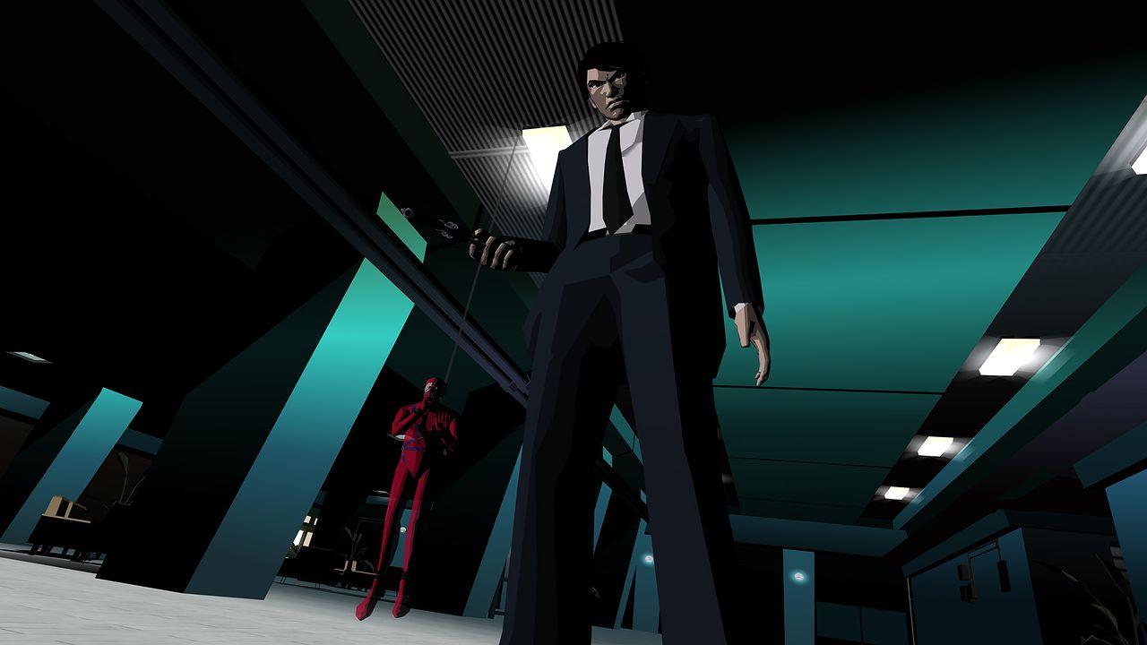 A co powiedzielibyście na remastery Killer7 lub No More Heroes?