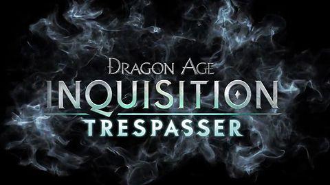 """""""Trespasser"""" to ostatni dodatek do Dragon Age: Inkwizycja"""