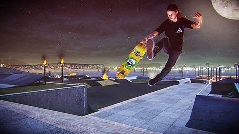 Czy Tony Hawk's Pro Skater 5 jest już grywalny?