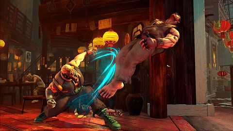W Street Fighter 5 wszystkie DLC i aktualizacje będą darmowe