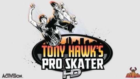 Tony Hawk Pro Skater HD nie będzie kosztował dużo