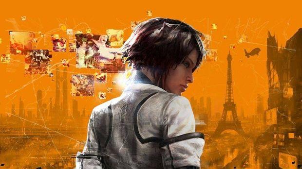 Remember Me - recenzja