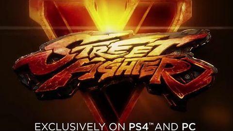 Wśród platform docelowych Street Fighter V brakuje Xboksa One