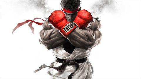 W Street Fightera V zagramy na PlayStation 4 już w lipcu
