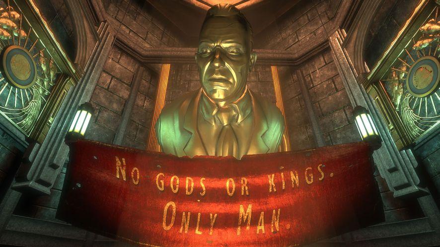 Hydraulik został wysłany do Rapture, czyli dlaczego warto recenzować na Steamie