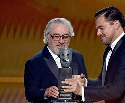 Leonardo DiCaprio i Robert De Niro zagrają w filmie Martina Scorsese
