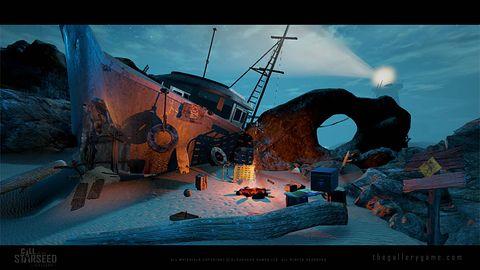 The Gallery: Call of the Starseed – recenzja. Dobry VR, ale czy dobra gra?