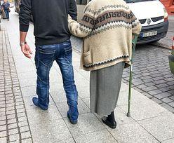 Mafia wnuczkowa. O tych, którzy emerytów wzięli pod but [FRAGMENTY]
