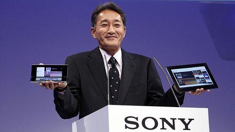 Sony na dużym plusie. Wyniki finansowe nadzwyczajnie dobre
